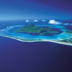 Transitional island