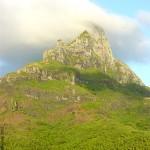 Otemanu - Bora Bora