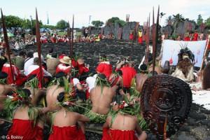 6ème Festival de Taputapuatea