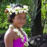 Fatu Hiva kid