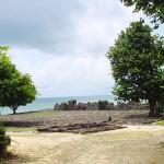 Marae Taputaputuatea - Raiatea