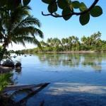 Taha'a river