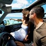 Location de voiture - Tahiti