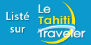 Le Tahiti Traveler - Guide touristique de Polyn�sie