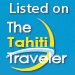 Listed on TheTahitiTraveler