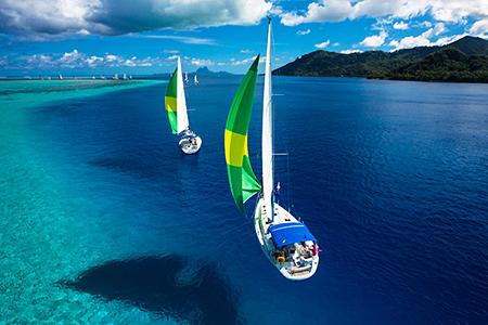 La Tahiti Pearl Regatta Le Tahiti Traveler