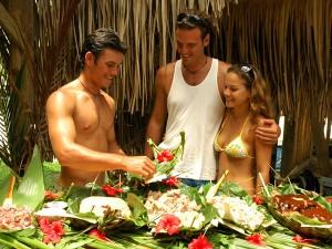 Ma'a Tahiti © J.Sekkaki