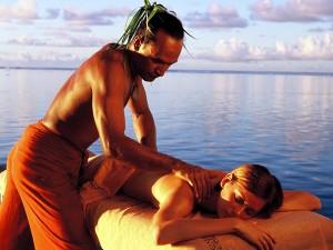 Massage Taurumi dans un cadre apaisant
