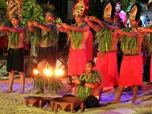 Cérémonie du Kava