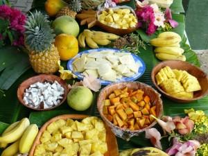 Ma'a Tahiti - L.Teihotu