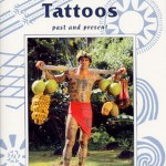 Livre Polynesian Tattoo - Past & Present