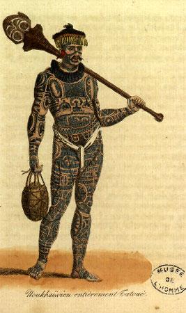 Le Tatouage Polynesien Le Tahiti Traveler