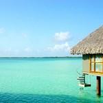Overwater bungalow - Bora Bora