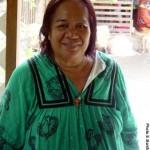 Yvonne Katupa - Hatiheu - Nuku Hiva