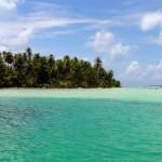 Lagoon - Huahine