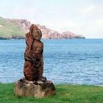 Piki Vehine - Taiohae - Nuku Hiva