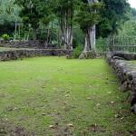 Koueva - Taiohae - Nuku hiva