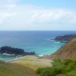 Ua Huka South coast