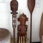 Vaipaee museum - Ua Huka